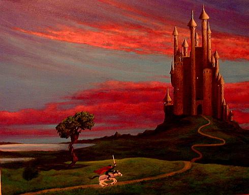 jenni's castle